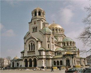 vivre à sofia en bulgarie