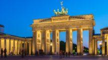 VIVRE  A BERLIN