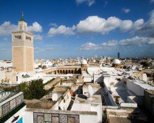 Tunisie_Tunis