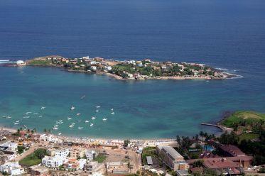 vivre à Dakar sénégal