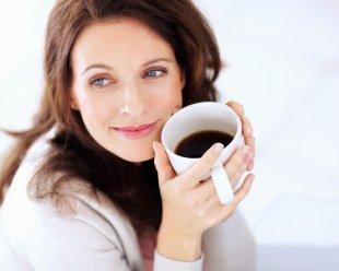 femme-café