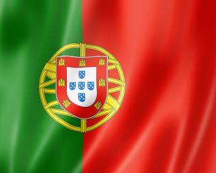 DRAPEAU PORTUGAL FP