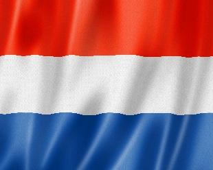 pays-bas drapeau