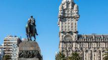 Expat à Montevideo, Uruguay