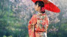 Ma copine Japonaise
