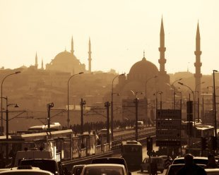 rencontre avec turc