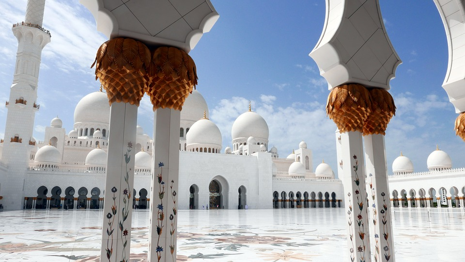 Vivre à Abu Dhabi aux Emirats