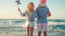 Vacances des expats : 7 conseils estivaux pour une famille Bernard l'Hermite épanouie