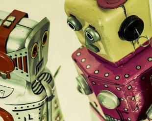CoupleRobot
