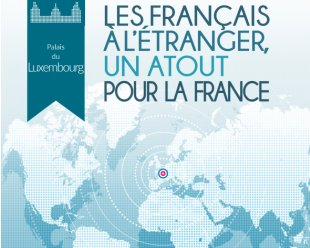 Français EtrangerSénatAtoutFrance
