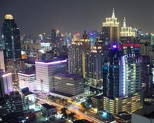 Droits d'image : Flickr Bangkok Nicolas Vollmer CC BY 2.0 Certains droits réservés