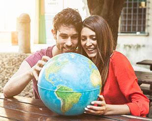 Double-carrière en expat