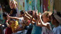 Lycée français de Manille : La maternelle à la française