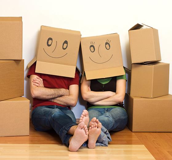 les cartons du d m nagement que puis je en faire voici. Black Bedroom Furniture Sets. Home Design Ideas