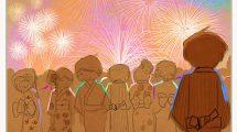 Morgane, un blog illustré à Tokyo, Survoler le monde