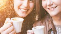 Un café pour les expatriés de retour en France
