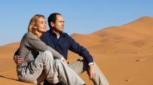 Couples mariés sans contrat, votre régime matrimonial voyage avec vous!