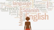 'influence de la langue en psychothérapie