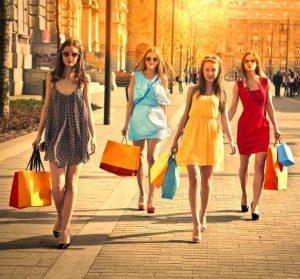 Shop Alike - Spots shopping à l'étranger