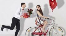 Saint Valentin, 11 pays pour t'aimer jusqu'au bout du monde!