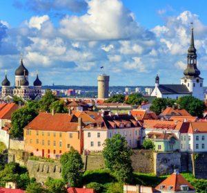 Vivre à Tallinn, en Estonie