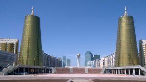 Kazakhstan, une expatriation insolite