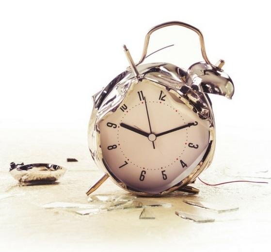 Notre rapport au temps en expat : profitons de l'instant !