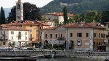 Vivre à Laveno Mombello, en Italie