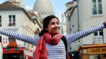 5 bonnes raisons de rentrer à Paris