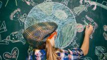 Magali, entre expat et éducation, le guide anti-crise à l'école