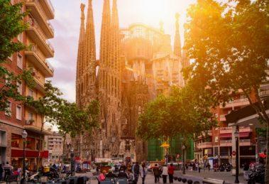 Vivre à Barcelone, Espagne