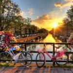 Amsterdam Accueil