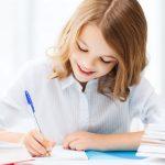 'écriture manuscrite
