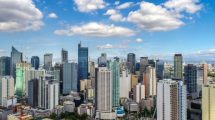 Vivre à Manille - Philippines