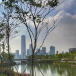 Vivre à Shenzhen