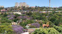 Vivre à Johannesburg, en Afrique du Sud