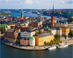 vivre à Stockholm