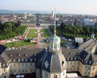 Vivre à Karlsruhe, une ville d'Allemagne méconnue
