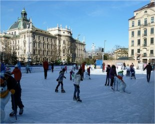 Vivre à Munich en Bavière, les conseils d'une expatriée