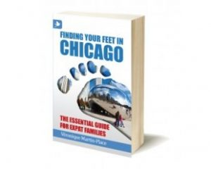 Finding your feet_Chicago