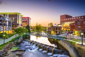 Greenville : A savoir avant de partir