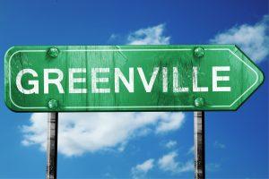 Greenville : Loisirs et shopping