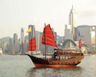 vivre à Hong Kong