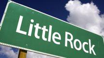 Vivre à Little Rock dans l'Arkansas