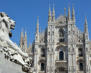 vivre à Milan