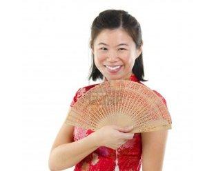 copine chinoise