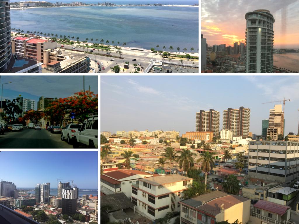 Diaporama Luanda Angola