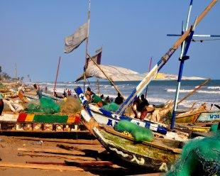 vivre à Takoradi