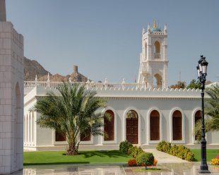 vivre à Oman