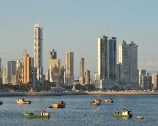 vivre à Panama City